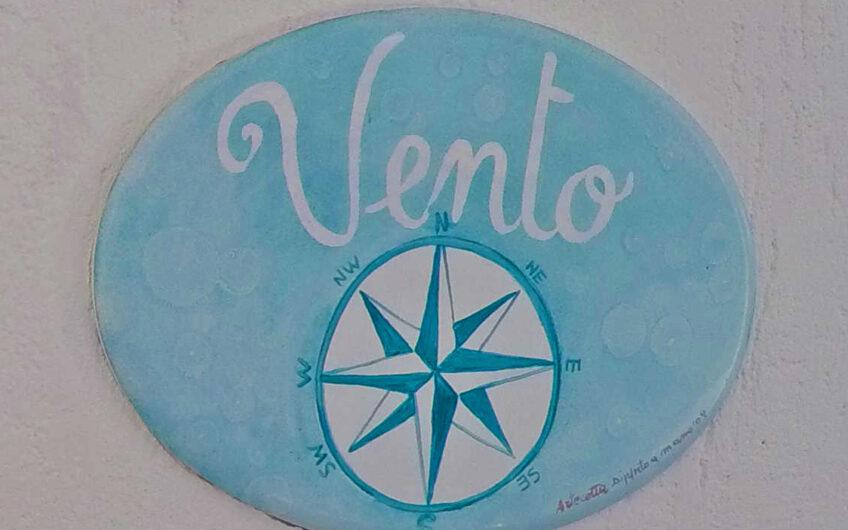 "Apartment ""Vento"""