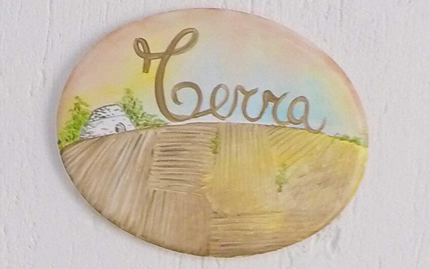"""Dimora """"Terra"""""""